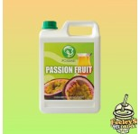 Bubble Tea Passion Frugt Sirup